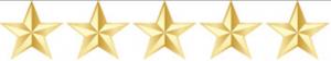 5 stars best