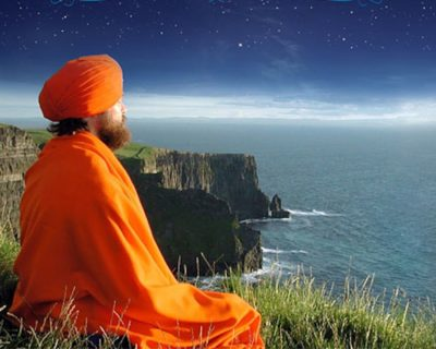 Forty Years of Meditation