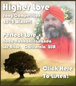 Higher Love Winner 2012