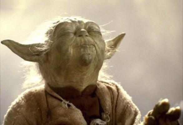 Yoda tuning mind