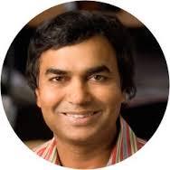 Gopi Kallayil, Google