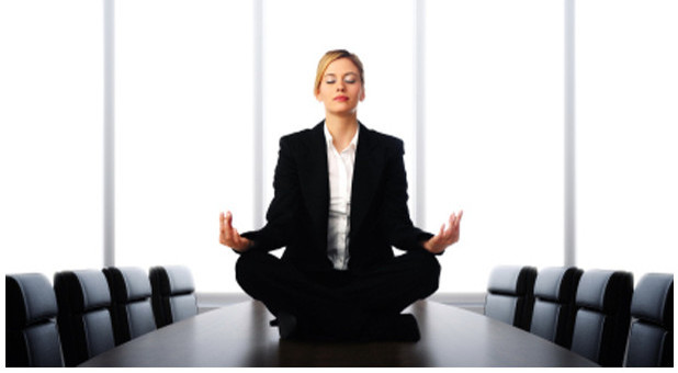 The Value of Meditation for Companies
